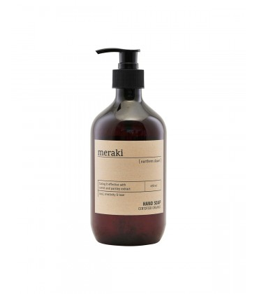 Meraki Hand Soap Norther Dawn 490ml