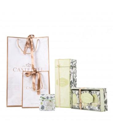 Pack regalo Castelbel
