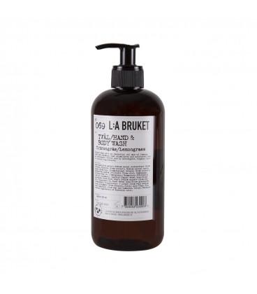 Jabón líquido Nº69 citronela