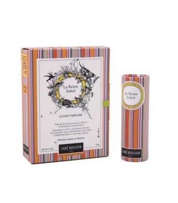 Perfume sólido La reine