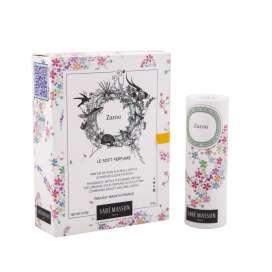 Perfume sólido Zazou
