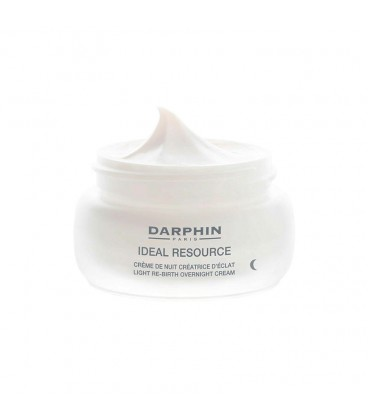 Ideal resource crema renovadora de noche