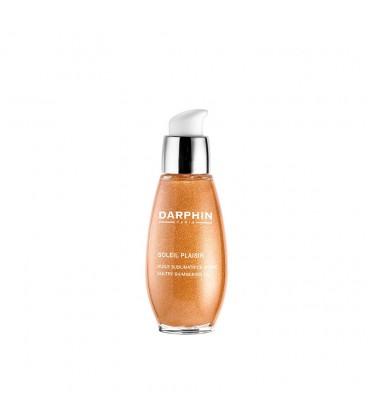 Darphin: SOLEIL PLAISIR Aceite Iluminador Sublime