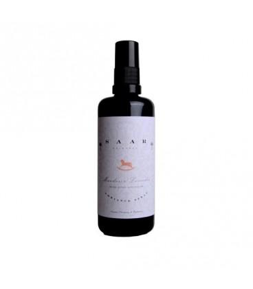 Saar Soleares: Mandarin Lavender Ambience Spray