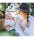 Coola: Mineral Baby Sunscreen Stick SPF50 (protección solar bebés)