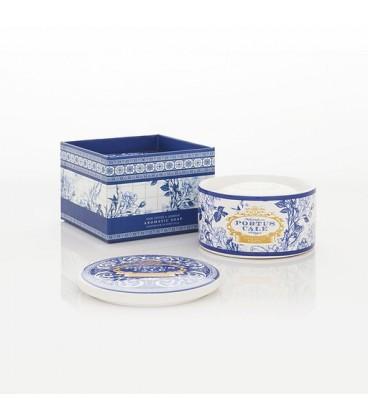 Jabón Portus Cale Gold & Blue 150g