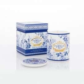 Vela aromática Portus Cale Gold & Blue