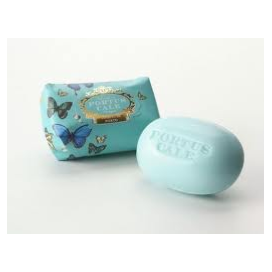 Jabón mariposas