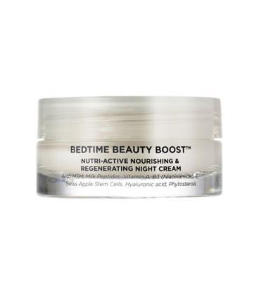 Oskia: Bedtime Beauty boost ( Crema de noche)