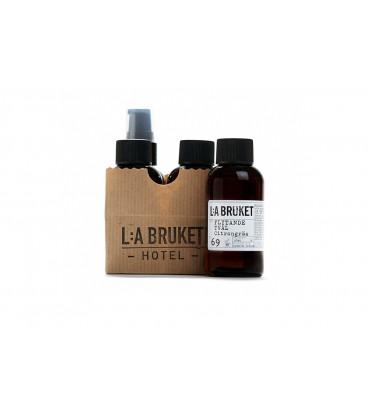 La Bruket nº103 kit de viaje citronela 4X 60ML