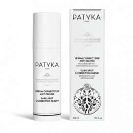 PATYKA SÉRUM CORRECTOR ANTIMANCHAS
