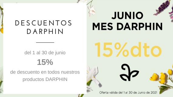 15% dto Darphin