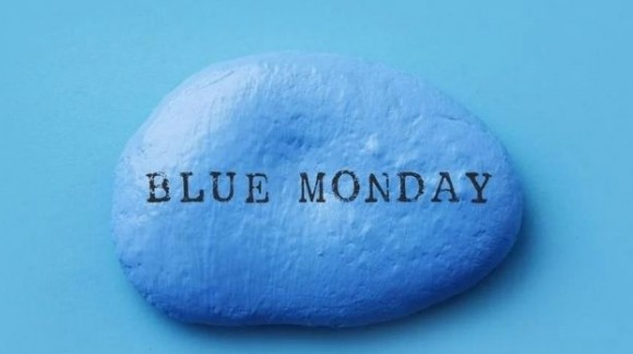 5 motivos para estar contento este Blue Monday
