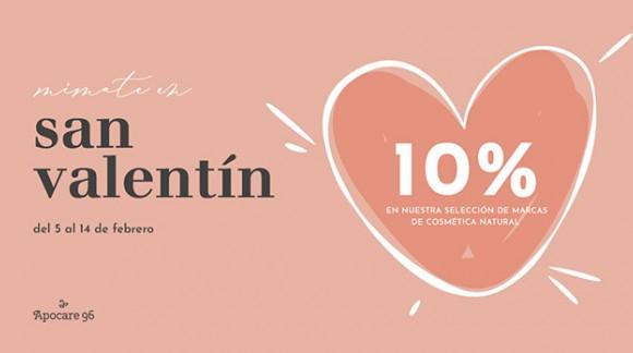 La selección de regalos de Apocare96 para San Valentín 2021